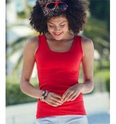 Koszulka damska Athletic Vest