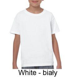 Koszulka dziecięca Heavy Gildan