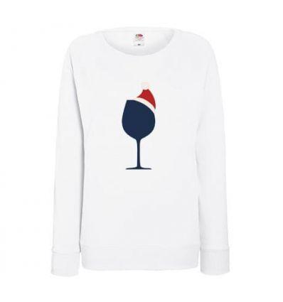 Bluza damska Glass of wine