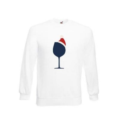 Bluza męska Glass of wine