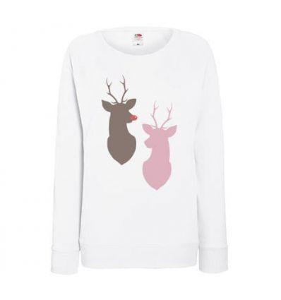 Bluza damska Deers