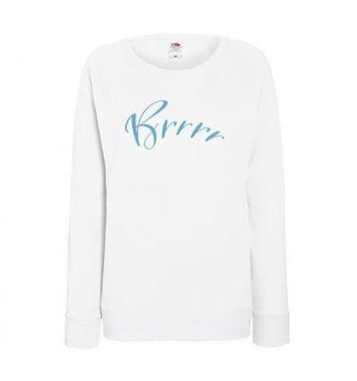 Bluza damska Brrrr