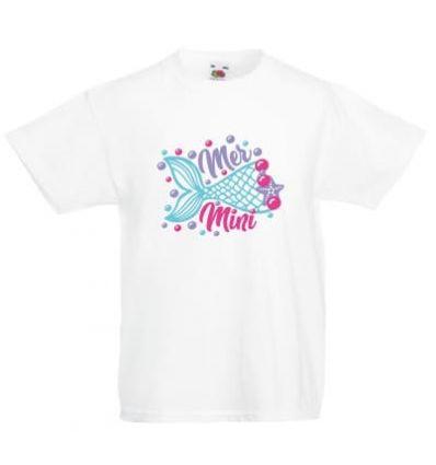 Koszulka Mer MIni