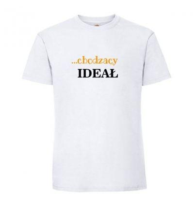 Koszulka Chodzący ideał
