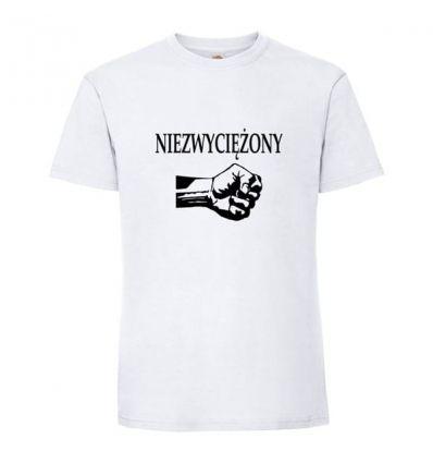 Koszulka Prawdziwy Twardziel
