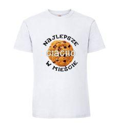 Koszulka Najlepsze ciacho w mieście