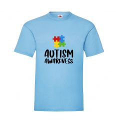 Koszulka Autism Awareness
