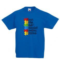 Koszulka Always Unique