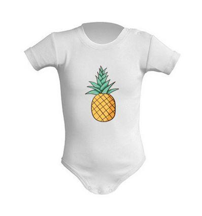 Body z Ananasem