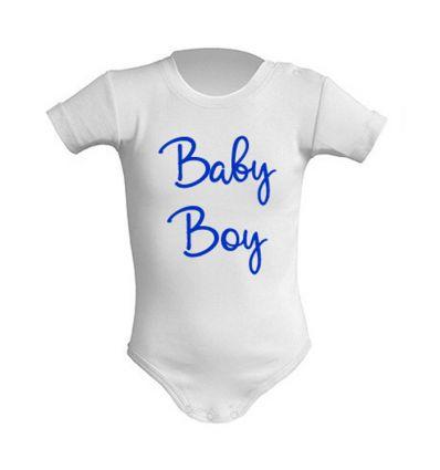 Body Baby Boy