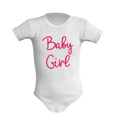 Body Baby Girl