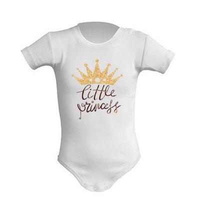 Body Little princess