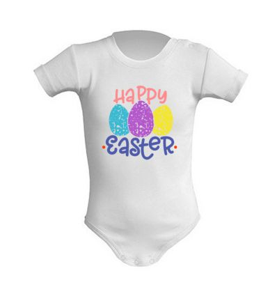 Body wielkanocne Happy Easter