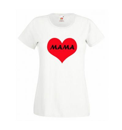 Koszulka Mama