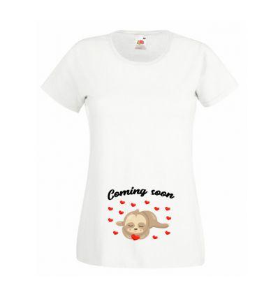 Koszulka Coming soon