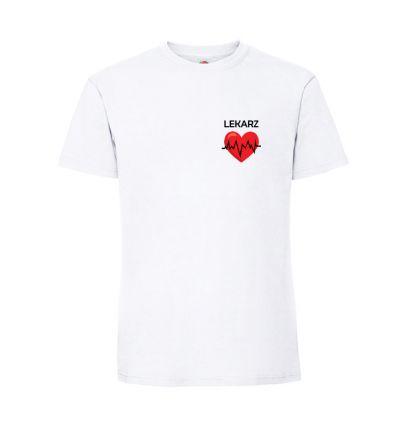 Koszulka Lekarz
