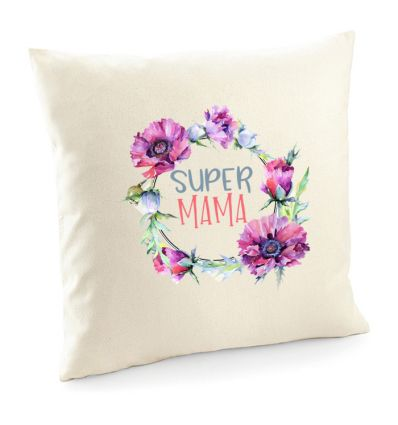 Poszewka Super Mama