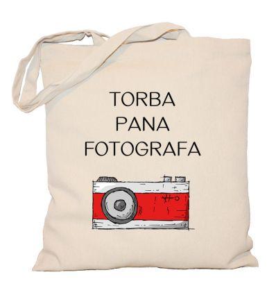 Torba Pan Fotograf