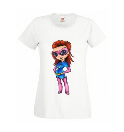 Koszulka Hero