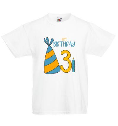 Koszulka Happy Birthday 3