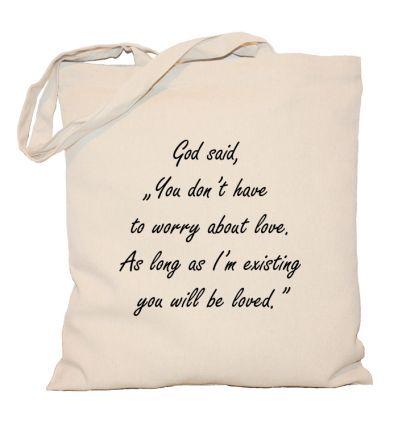 Torba God said