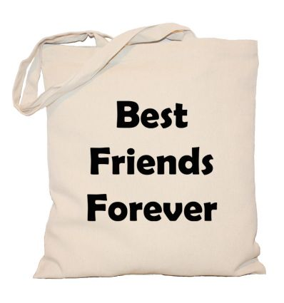 Torba Best Friends Forever