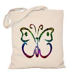 Torba kolorowy Motyl