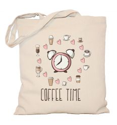Torba Coffe Clock