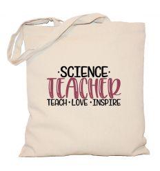 Torba Science Teacher