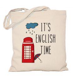 Torba język angielski z pogodą