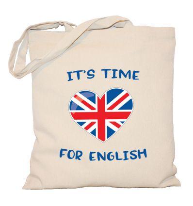 Torba język angielski