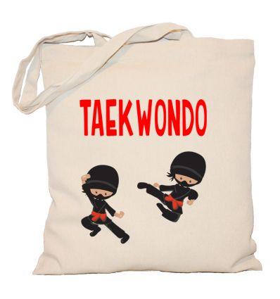 Torba Taekwondo z ninja