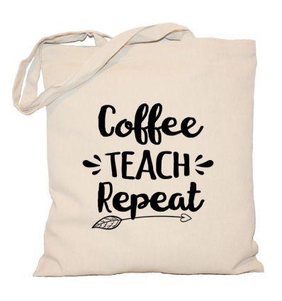 Torba Coffee Teach Repeat