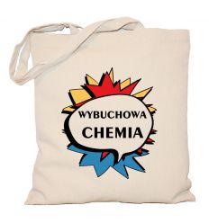 Torba Wybuchowa Chemia