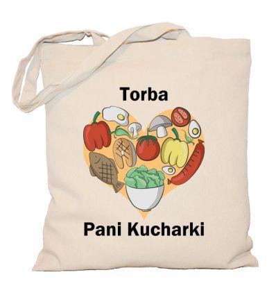Torba Pani Kucharki