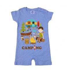 Rampers Camping