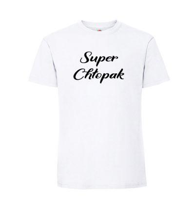 Koszulka Super Chłopak