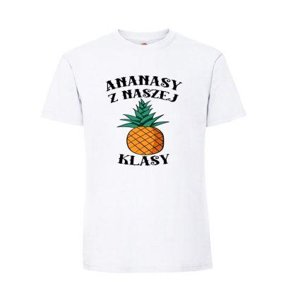 Koszulka Ananasy z naszej klasy