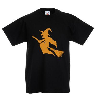 Koszulka Czarownica