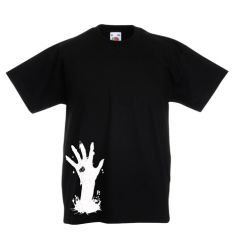 Koszulka Ręka zombi