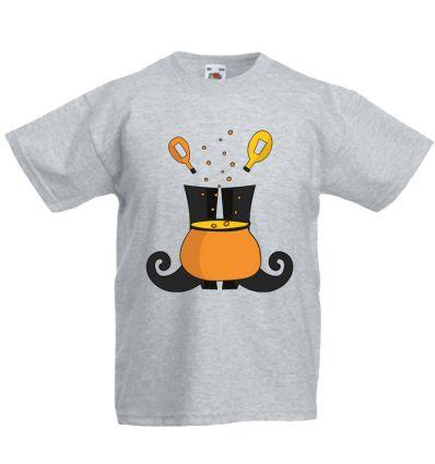 Koszulka Kocioł czarownicy