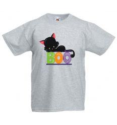 Koszulka Kotek BOO