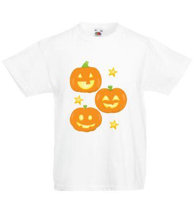Koszulka Dynie
