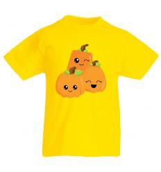 Koszulka Trzy Dynie