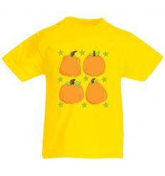 Koszulka Cztery Dynie