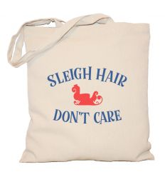 Torba świąteczna Sleight Hair don't care