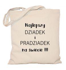 Torba Dziadek i Pradziadek
