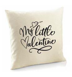 Poszewka My little valentine
