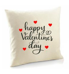 Poszewka Happy Valentines Day