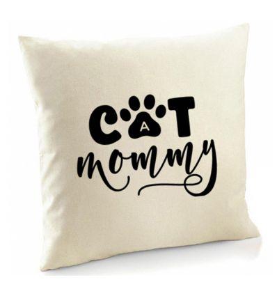 Poszewka Cat Mommy